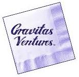 Gravitas Ventures Logo Best